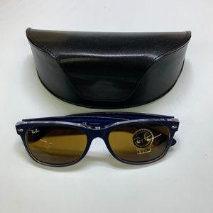 🕶️RayBan RB2132 Custom Sunglasses/918/VT552🕶️